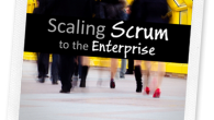 Last Wednesday I had the privilege of presenting Scaling Scrum to the Enterprise at the North Dallas .NET Users Group. &#160; This is one of my favorite talks lately, for...