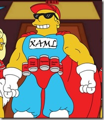 XAML-MAN