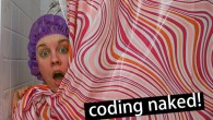 "Earlier this months (almost 3 weeks ago.. I'm really late in posting this and it's been a super busy 3 weeks!) I had the privilege of presenting ""Coding Naked"" at […]"