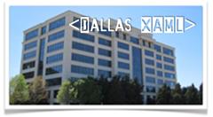 Dallas-XAML-UG