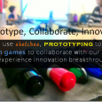 Slides: http://www.slideshare.net/calebjenkins/prototype-collaborate-innovate  This is one of my favorite talks. I first gave it at the Big Design Conference last year, and then at the Tulsa Tech Fest this year. […]