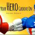 Last Friday I had the privilege of attending and speaking at the 10th annual Tulsa Tech Fest. #ttf2015 Here are my slides to the closing keynote: Get Your Hero Groove […]